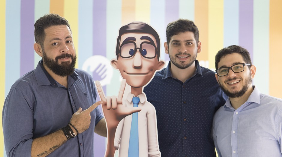 hand talk - Aplicativo brasileiro que traduz português para Libras ganha prêmio do Google