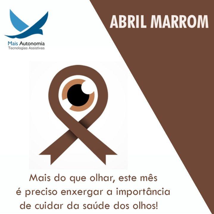WhatsApp Image 2019 04 02 at 17.37.14 719x719 - Abril Marrom: cuide bem da saúde dos olhos