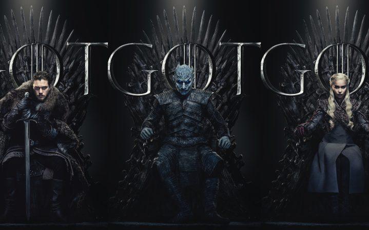 game of thrones season 8 poster 2019 0i 2880x1800 719x449 - HBO Inclusão: app para deficientes visuais e auditivos assistirem 'GoT'