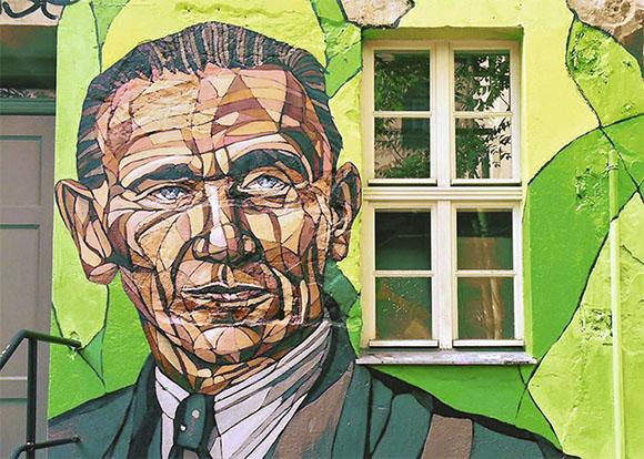 cego - O herói que, sem enxergar, salvou judeus cegos e surdos do horror nazista