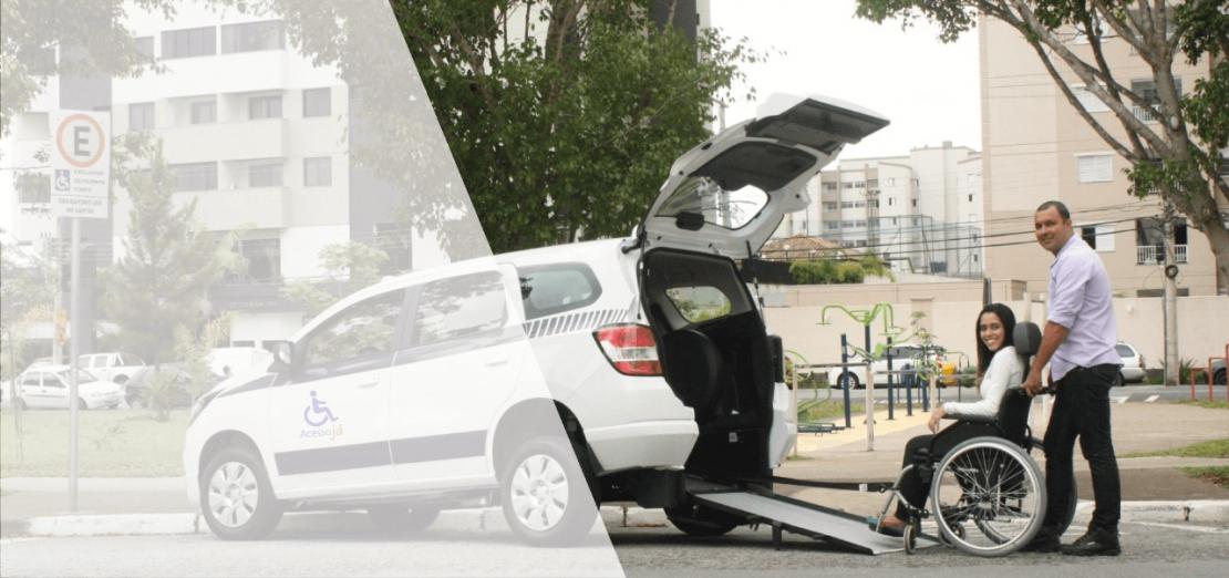 uber - 'Uber público' atende cerca de 2.700 pessoas em São José