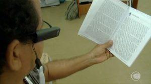 Cegos podem contar com tecnologia para leitura em projeto da prefeitura 300x167 - Cegos podem contar com tecnologia para leitura em projeto da prefeitura