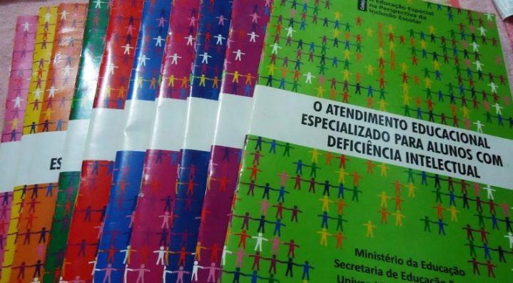 Coleção educação inclusiva 719x397 - Coleção gratuita sobre educação especial