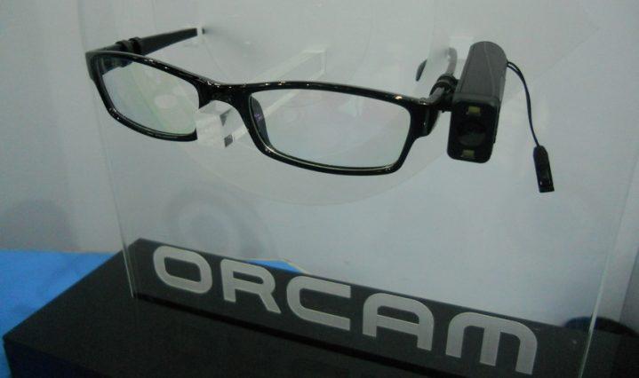 Confira a materia que o blog do TV Doutor realizou com a Mais Autonomia sobre o OrCam MyEye 2 719x426 - TV Doutor | Óculos com visão artificial beneficia pessoas com baixa ou nenhuma visão
