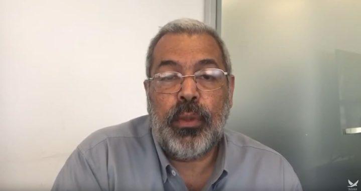 Depoimento Professor Vito Vaz FECAP 719x381 - Professor fala sobre evolução no desempenho de aluno com o uso do OrCam