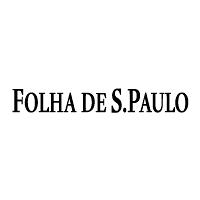 Logo do Jornal Diário Folha de São Paulo