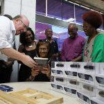 O portal Correio 24 Horas da Bahia cobriu a entrega de nove unidades do dispositivo OrCam MyEye na Biblioteca Central dos Barris em Salvador 150x150 - Bibliotecas Inclusivas com OrCam MyEye®