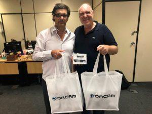 Prefeitura de Sao Paulo acaba de adquirir 15 dispositivos OrCam MyEye 300x225 - Prefeitura de São Paulo acaba de adquirir 15 dispositivos OrCam MyEye