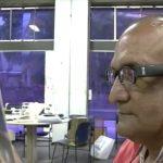 Record TV Itapoan  150x150 - Uma reportagem do programa Bahia no Ar, da TV Record Itapoan, apresentou aos telespectadores a tecnologia OrCam, além de falar sobre o uso da mesma na Biblioteca Central da Bahia.