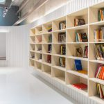 SPPC unibes bibliotech1 150x150 - Para todos e todas! Com tecnologia avançada, Unibes Cultural tem biblioteca 100% acessível