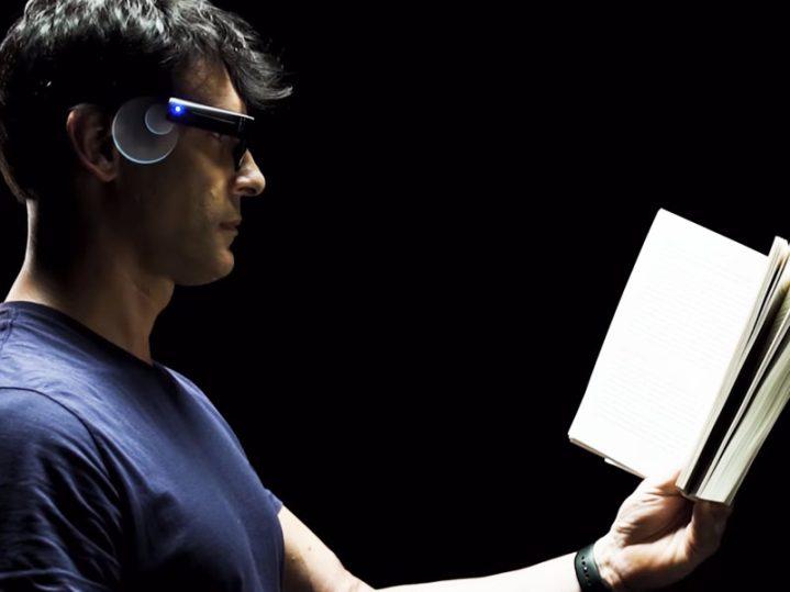 Tecnologia da maior autonomia a deficientes visuais 719x539 - Tecnologia dá maior autonomia a deficientes visuais
