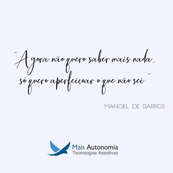 WhatsApp Image 2019 02 15 at 11.01.38 719x719 - Exposição: Ocupação Manoel de Barros
