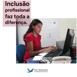 adeva 300x300 - Capacitação: Associação de Deficientes Visuais e Amigos (ADEVA)