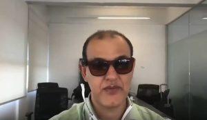 beto pereira 300x174 - Declaração de Beto Pereira, vice-presidente da ONCB