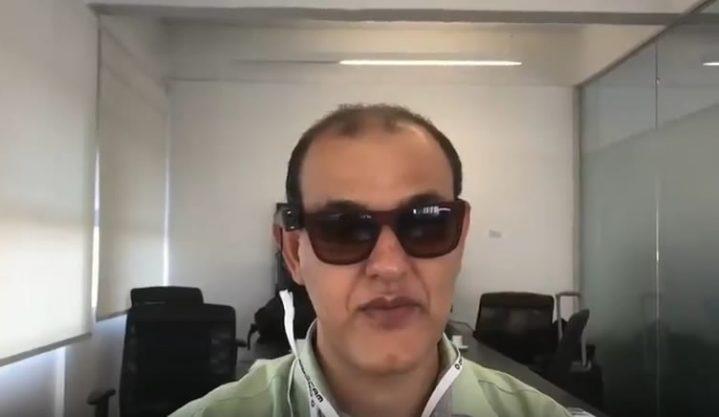 beto pereira 719x417 - Declaração de Beto Pereira, vice-presidente da ONCB