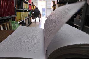 braille 300x200 - MEC mantém comissão que atualiza, padroniza e aplica o Braille no Brasil