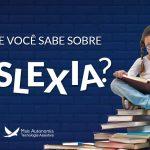 dislexia 150x150 - O que você precisa saber sobre dislexia