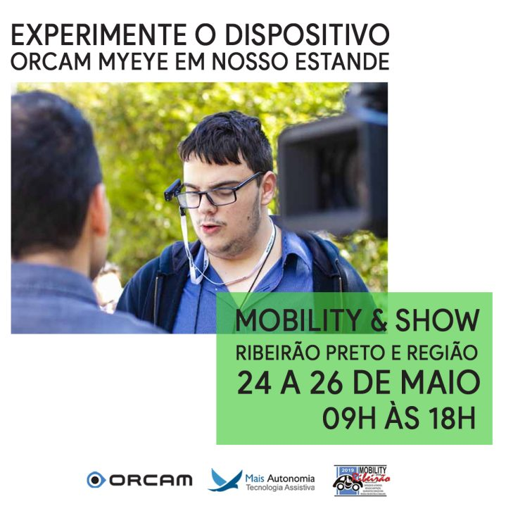 facebook gui 719x719 - Conheça o OrCam MyEye na Mobility & Show Ribeirão!