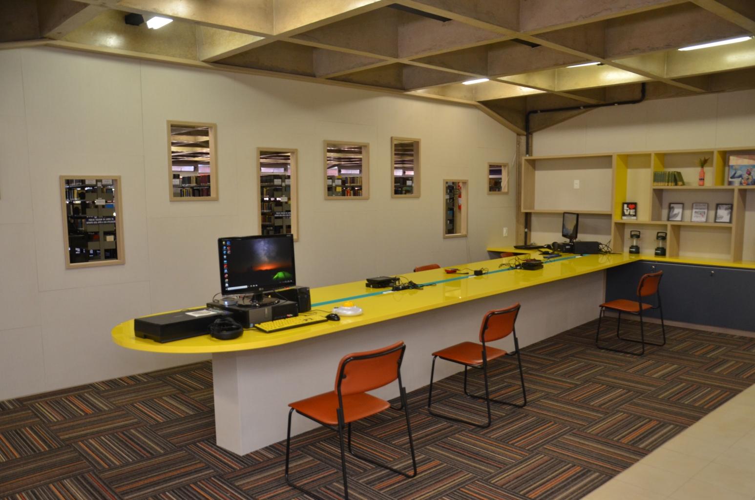 imagem destaque dsc 4004 selecionada - Biblioteca abre Espaço de Tecnologias Assistivas