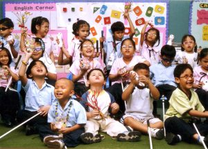 jogos para criancas 300x215 - Jogos didáticos para crianças com deficiência visual