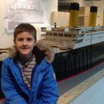 newproposal 37 768x400 150x150 - Menino autista constrói a maior réplica do Titanic usando peças de LEGO