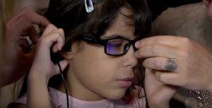 oculos inteligentes podem mudar a vida de deficientes visuais 300x154 - Óculos inteligentes podem mudar a vida de deficientes visuais
