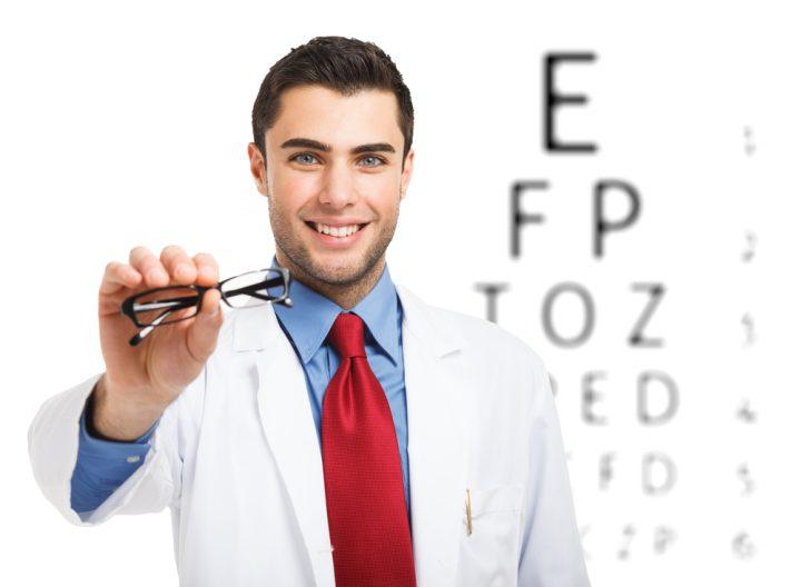 oftalmologista 719x528 - Quando ir ao oftalmologista?