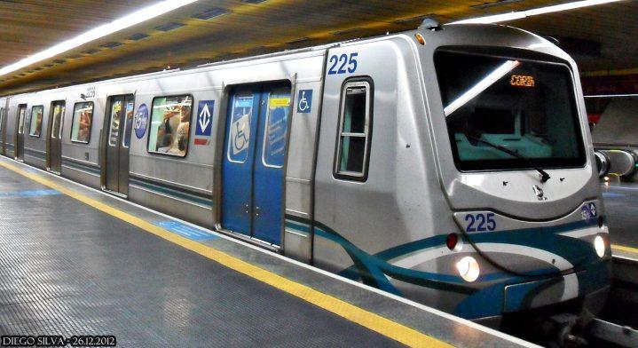 tce metro 719x392 - Mobilidade: acessibilidade no metrô de São Paulo