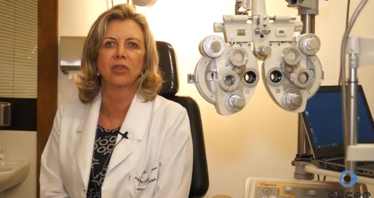 Drª. Ana Luisa Höfling-Lima