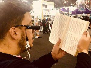 gui 300x225 - Terra: Tecnologia que permite leitura e reconhecimento de rostos e objetos é destaque no Jornal Nacional e no Bom Dia SP, da TV Globo
