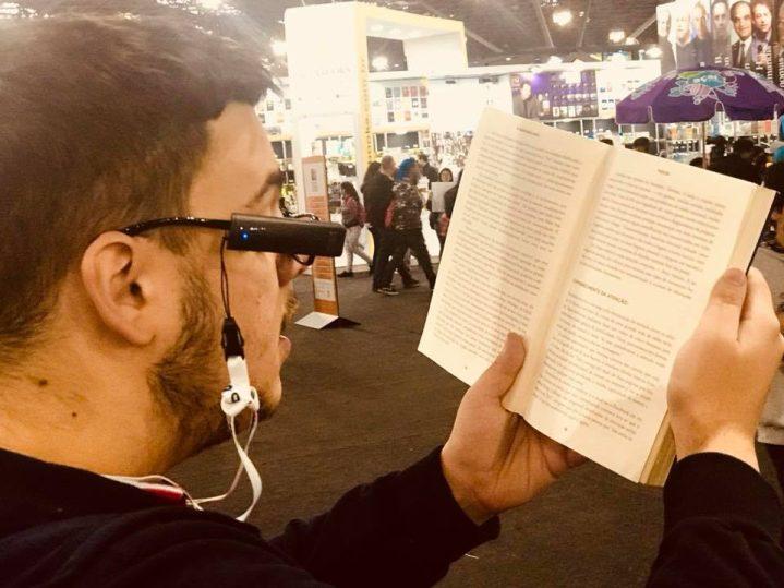 gui 719x539 - Terra: Tecnologia que permite leitura e reconhecimento de rostos e objetos é destaque no Jornal Nacional e no Bom Dia SP, da TV Globo