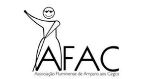 Parceiro AFAC (Associação Fluminense de Amparo aos Cegos)