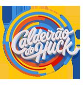 Logo do Programa Caldeirão do Huck