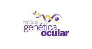 Parceiro Instituto Genética Ocular - Drª Juliana Sallum