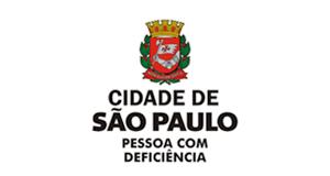 Parceiro Prefeitura de São Paulo - Secretaria Municipal da Pessoa com Deficiência