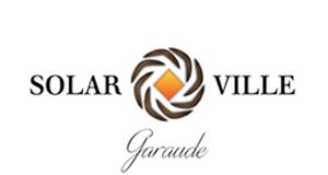 Solar Ville Garaude