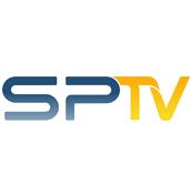Logo do programa de televisão SPTV