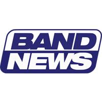 Logo do Canal de Notícias Band News