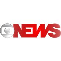 Logo do Canal de Notícias Globo News
