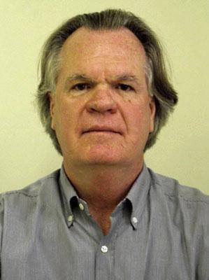 Prof. Valder Steffen Júnior