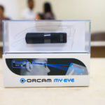 Tecnologia Assistiva OrCam MyEye 2.